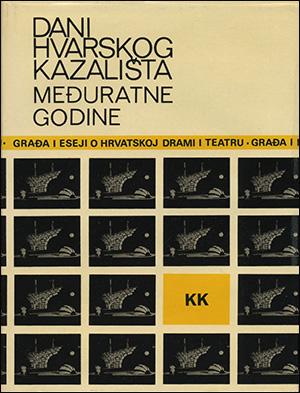 DANI HVARSKOG KAZALIŠTA IX: MEĐURATNE GODINE