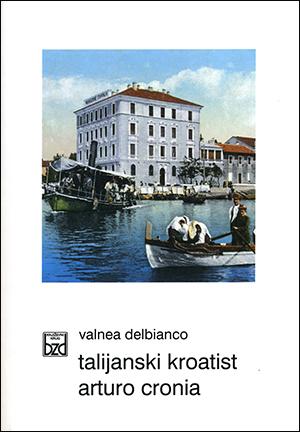 TALIJANSKI KROATIST ARTURO CRONIA (Zadar 1896. – Padova 1967.)