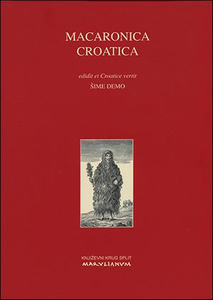 MACARONICA CROATICA