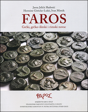 FAROS III: GRČKI, GRČKO-ILIRSKI I RIMSKI NOVAC