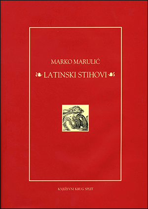 LATINSKI STIHOVI