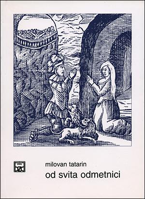OD SVITA ODMETNICI  (Rasprave o nabožnim temama u Slavoniji u 18. stoljeću)