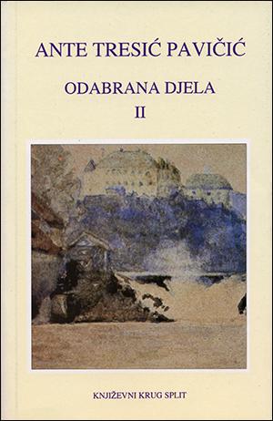 ODABRANA DJELA II