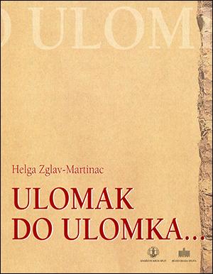 ULOMAK DO ULOMKA (Prilog proučavanju keramike 13.-18.stoljeća iz Dioklecijanove palače u Splitu)